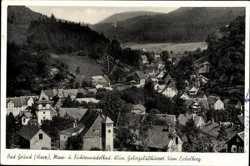 vom Eichelberg