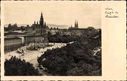 Kirche, Platz