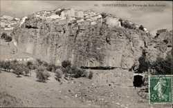 Pointe de Sidi Rachel