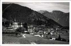 Benedikter Abtei