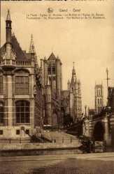 La Poste, Eglise St. Nicolas