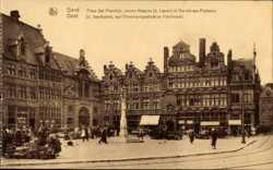 Place Ste. Pharailde