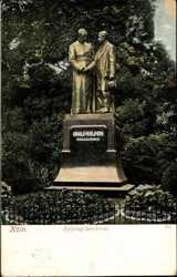 Kolping Denkmal
