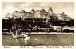 Königliche Burg