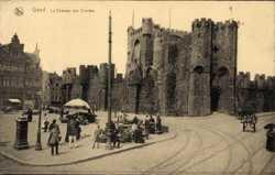 Le Chateau des Comtes