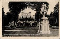 Denkmal, Orangerie