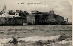 Pointe des Oudaias
