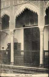 Maison arabe