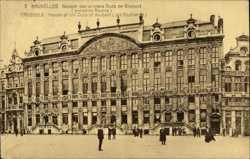 Maison des anciens Ducs de Brabant