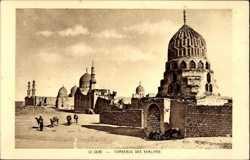 Tombeaux des Khalifes