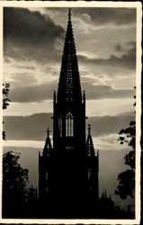 Münsterpyramide