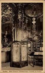 Bibliothekszimmer Friedrich des Großen