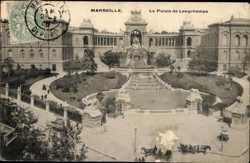 Le Palais de Longchamps