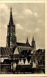 Münster, Westseite