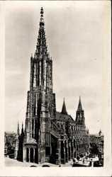 Münsteransicht