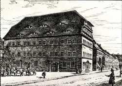 Fleischhaus