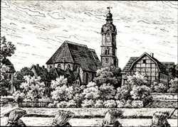 Vorstadt St. Martini