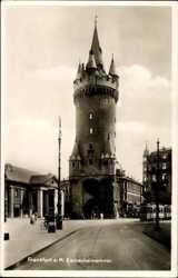 Eschenheimerturm