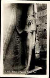 Statue of Queen Nefert Ari