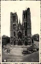 St. Gudula Kerk