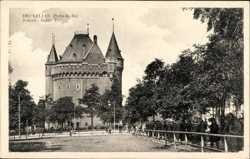 Halle Tor