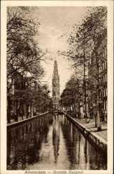 Groene Burgwal