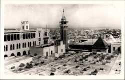 Minaret de Sidi Ben Arous