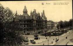 Square de la Banque Nationale