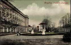 Palais des Academies