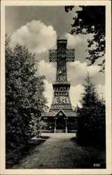 Josephshöhe, Großes Kreuz