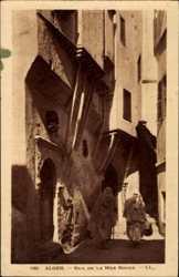 Rue de la Mer Rouge