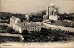 Notre Dame d'Afrique, Carmel