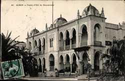 Palais d'Ete du Gouverneur