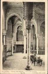 Hotel des Postes, Salle des Guichets