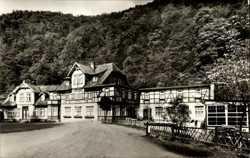 FDGB Erholungsheim Luppbode