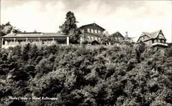 Hotel Roßtrappe