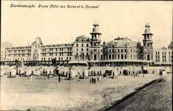Grand Hotel des Bains, Kursaal