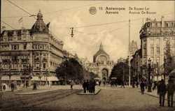 Avenue de Keyzer
