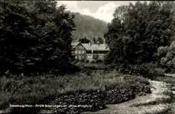 FDGB Erholungsheim Haus Wildstein