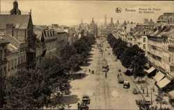 Avenue de Keyser