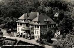 FDGB Erholungsheim
