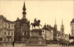 Place Leopold