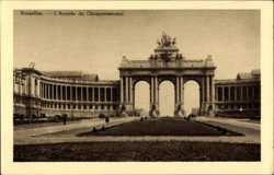 Arc Monumentale
