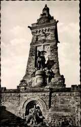 Barbarossa, Denkmal