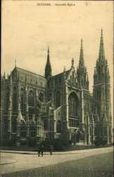 Nouvelle Eglise