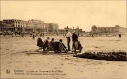 Le palais des Thermes, Royal Palace